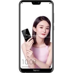 Характеристики Huawei Honor 9i