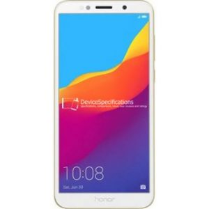 Характеристики Huawei Honor 7S