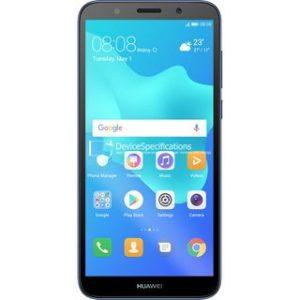 Характеристики Huawei Y5 Prime 2018