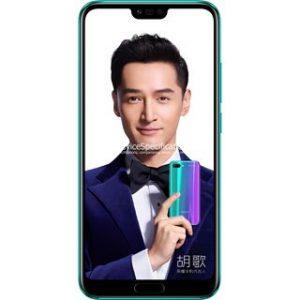 Характеристики Huawei Honor 10
