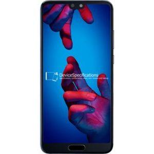 Характеристики Huawei P20