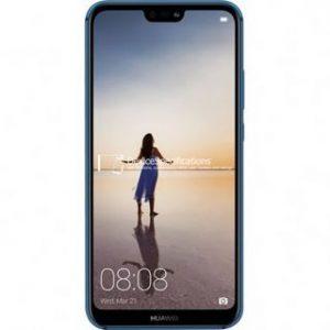 Характеристики Huawei nova 3e