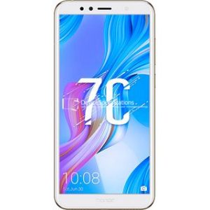 Характеристики Huawei Honor 7C AUM-L41