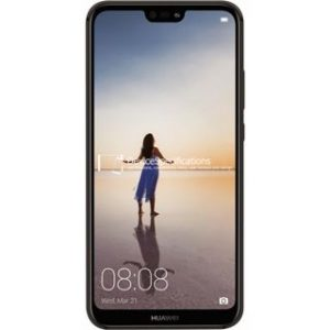 Характеристики Huawei P20 Lite
