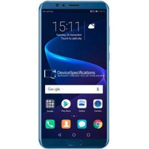 Характеристики Huawei Honor V10