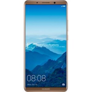Характеристики Huawei Mate 10 Pro