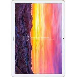 Характеристики Huawei MateBook E BL-W09