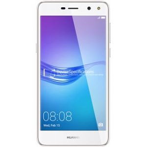 Характеристики Huawei Y6 2017