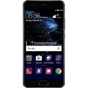Характеристики Huawei P10