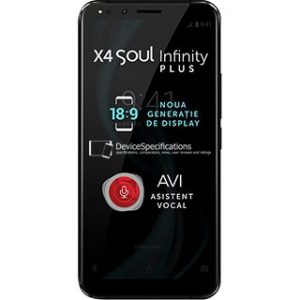 Характеристики Allview X4 Soul Infinity Plus