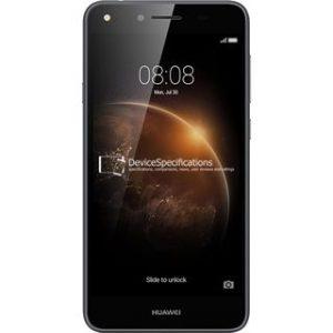 Характеристики Huawei Y6II Compact