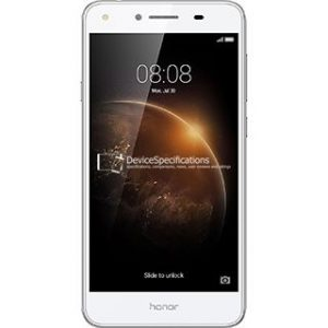 Характеристики Huawei Honor 5A LYO-L21