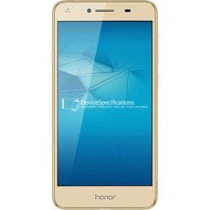 Характеристики Huawei Honor 5