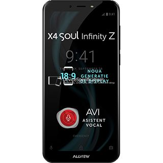 Характеристики Allview X4 Soul Infinity Z