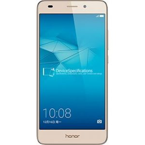 Характеристики Huawei Honor 5C