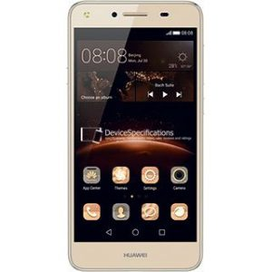 Характеристики Huawei Y5II 4G