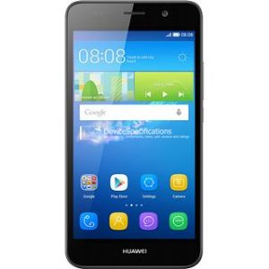 Характеристики Huawei Y6