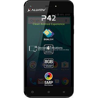 Характеристики Allview P42