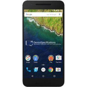 Характеристики Huawei Nexus 6P