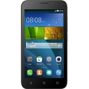 Характеристики Huawei Ascend Y541