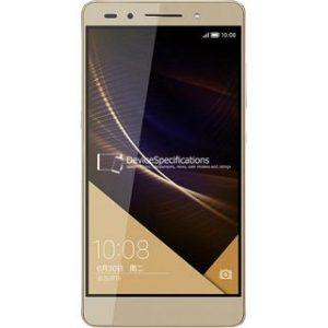 Характеристики Huawei Honor 7