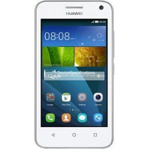 Характеристики Huawei Y3 U03