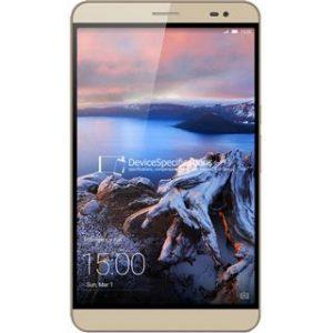 Характеристики Huawei MediaPad X2