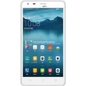 Характеристики Huawei Ascend G628