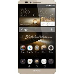 Характеристики Huawei Ascend Mate7 Monarch