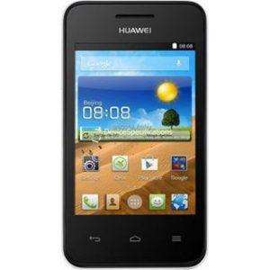 Характеристики Huawei Ascend Y221