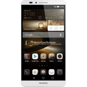 Характеристики Huawei Ascend Mate7
