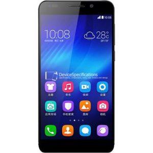 Характеристики Huawei Honor 6
