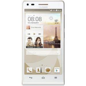 Характеристики Huawei Ascend P7 Mini