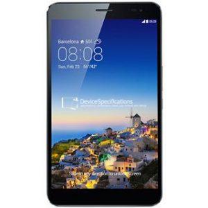 Характеристики Huawei MediaPad X1