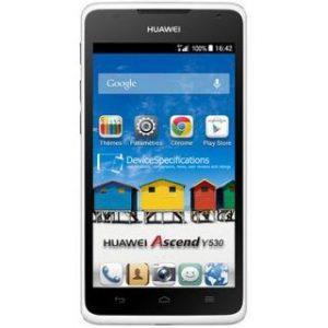 Характеристики Huawei Ascend Y530