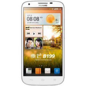 Характеристики Huawei B199