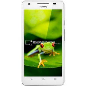 Характеристики Huawei Honor 3