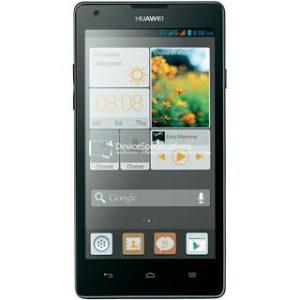 Характеристики Huawei Ascend G700
