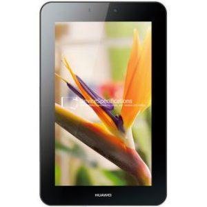 Характеристики Huawei MediaPad 7 Youth