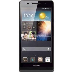 Характеристики Huawei Ascend P6
