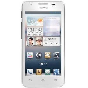 Характеристики Huawei Ascend G510