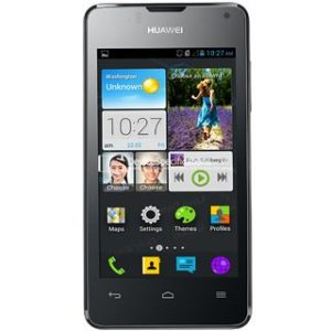 Характеристики Huawei Ascend Y300