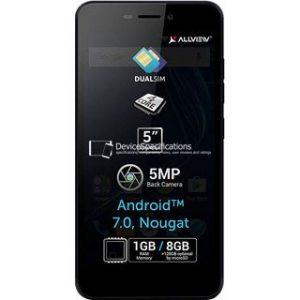 Характеристики Allview A8 Lite