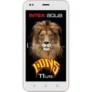 Характеристики Intex Aqua Lions T1 Lite