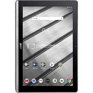 Характеристики Acer Iconia One 10 B3-A50FHD