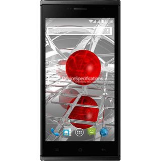 Характеристики Karbonn Titanium High Plus