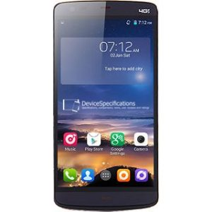 Характеристики KingZone Z1 Plus
