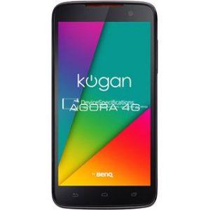 Характеристики Kogan Agora 4G