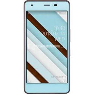 Характеристики Kyocera Qua phone QZ