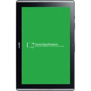 Характеристики Acer Iconia One 10 B3-A40